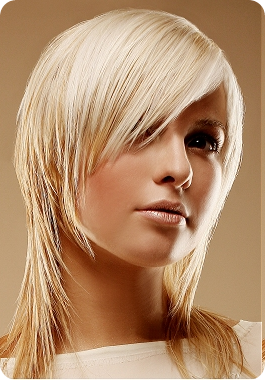Stylish Blonde Hairstyles